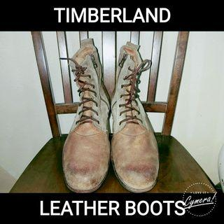 Boots Timberland Earthkeepers