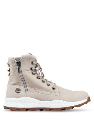 ed3e8dee33893 Timberland Brooklyn Side Zip Boots
