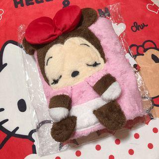 🚚 Minnie Foldable Blanket #endgameyourexcess