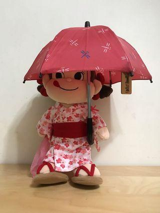7.5吋迷你傘-日本Waterfront 裝飾傘