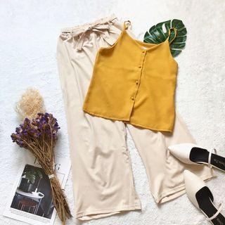 🆕 Cream Culottes #EST50