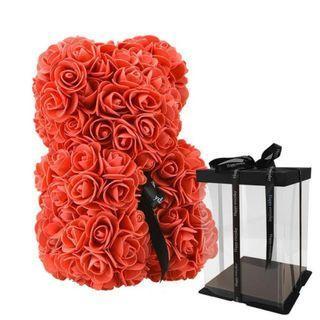 La Petit Rose Bear | Anniversary | Birthday | Girlfriend