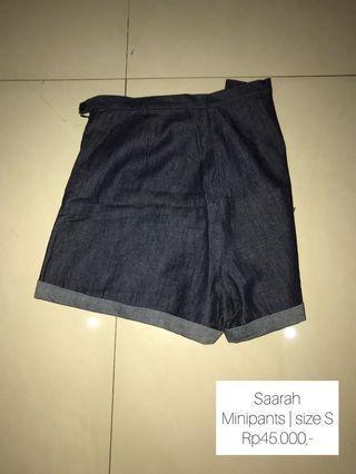 Minipants
