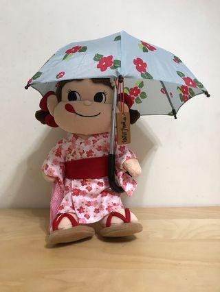 7.5吋迷你傘-日本傘Waterfront裝飾傘