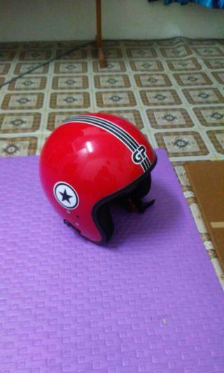 topi keledar / Helmet GP