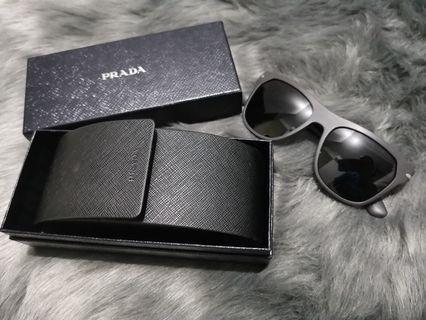 dba596221f Prada Sunglasses Homme