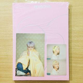 [ONHAND] BTS Map of the Soul Persona Album RM Namjoon Version 1