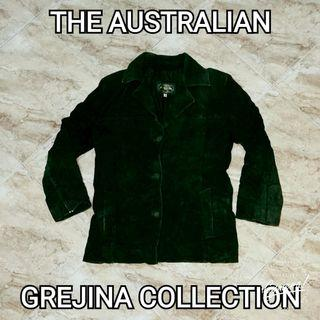 Jacket The Australian Grejina Collection
