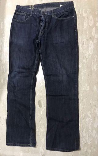 Springfield men's denim Jeans