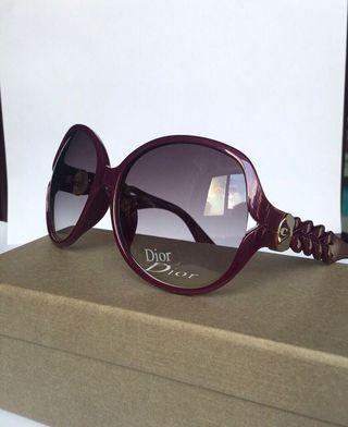 Rare Christian Dior virevolte limited edition w/case