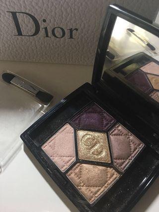 🚚 降價💕迪奧Dior眼影