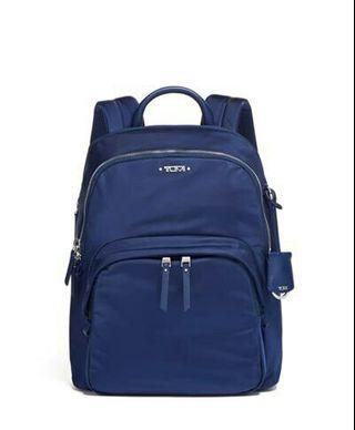 TUMI/Tuo Ming 196306D Unisex Backpack