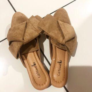 cathine shoes chloe nude