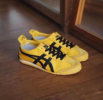 Onitsuka tiger mexico 66 kill bill