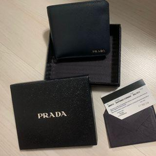 5a0b7259adc8 prada wallet   Bags & Wallets   Carousell Singapore