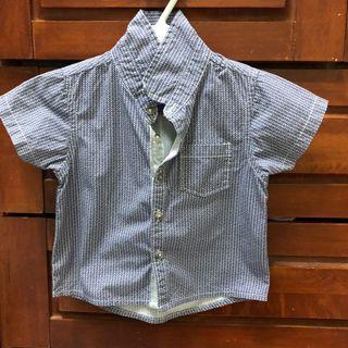 Gingersnap Boys Shirt size 12