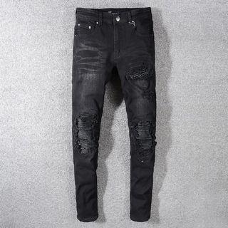 AMIRI JEANS (best jeans so far) GOD VER🔥