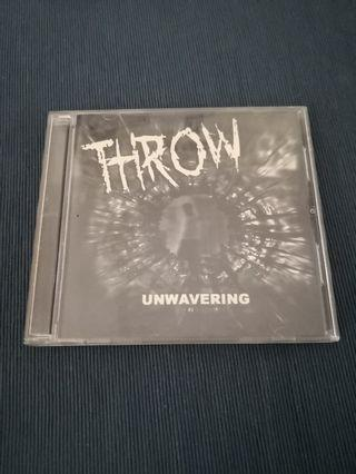 CD - Throw