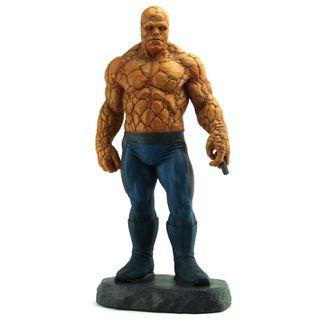 Sideshow - The Thing Maquette 1/4 Scale (Fantastic Four)