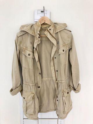 Talula trooper jacket