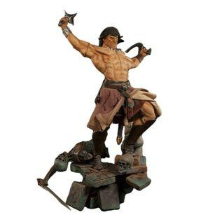 Sideshow - Conan the Barbarian Premium Format (Collector Edition)