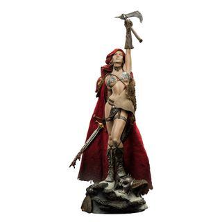 Sideshow - Red Sonja Premium Format (Limited Edition)