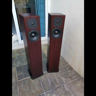 Totem Acoustics Sttaf Floorstanders