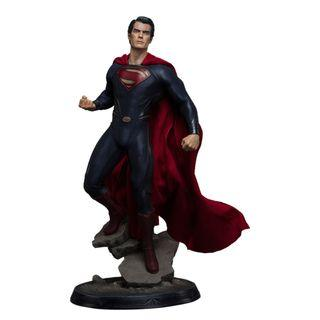 Sideshow - Man of Steel Superman Premium Format (Limited Edition)