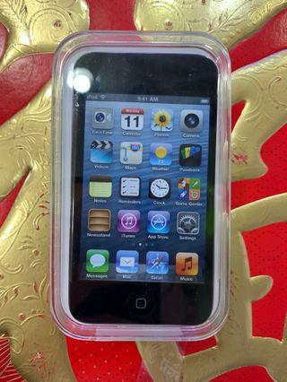 IPOD TOUCH 4 (全新)