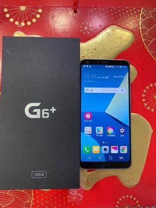 LG G6+ PLUS 128GB