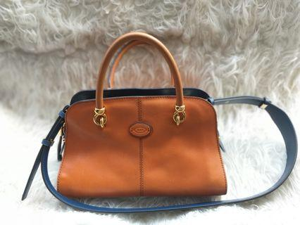 Tods bowler sale