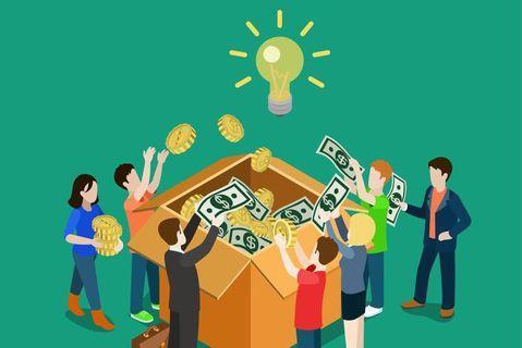 Jobs - Crowdfunding