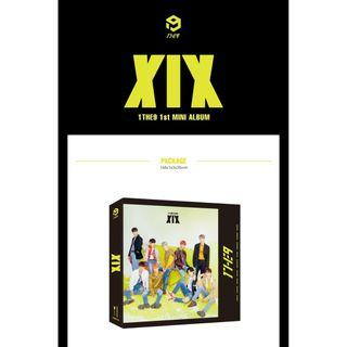 [PREORDER] 원더나인 (1THE9) - XIX (1ST 미니앨범)