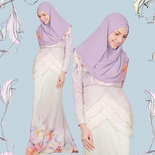 Minaz Nadeera Lavender