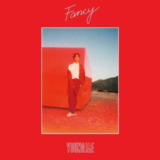 [PREORDER] 영재 (YOUNG JAE) - FANCY (1ST 미니앨범)