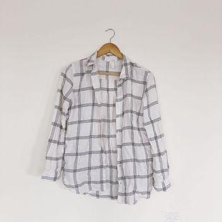 H&M Button-Up