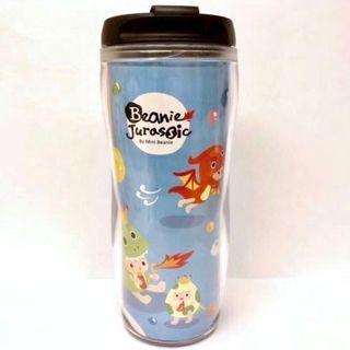 Beanie Jurassic By Mini Beanie 隨行杯 咖啡杯 水樽 Travel coffee tumbler