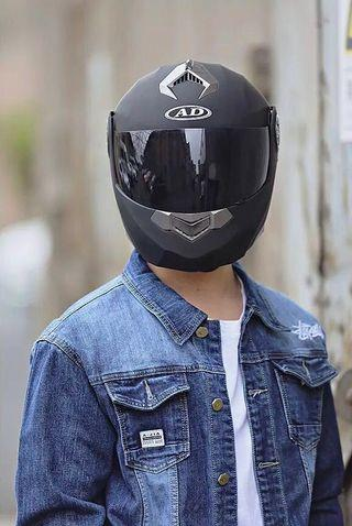 #ENDGAMEyourEXCESS Safety Helmet Block Rain E-scooter E-bike Bicycle Mobike Ofo Deliveroo GrabFood