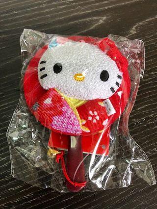 全新購自日本Hello Kitty鏡