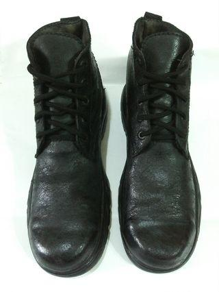 Sepatu Boots safety size 43