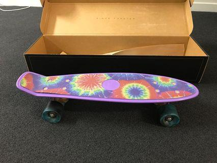 Customised penny board (22 inches)