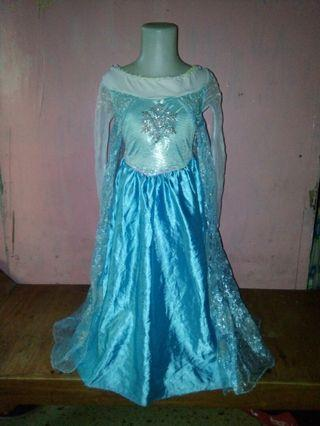 Elsa 7-8 yrs old