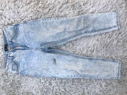 Mom jeans, jay jays