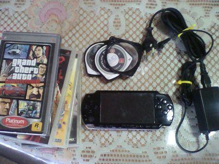 Sony PSP set