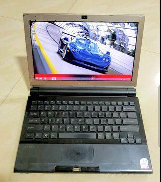 Sunny Ultrabook IPS Screen Internal DVD
