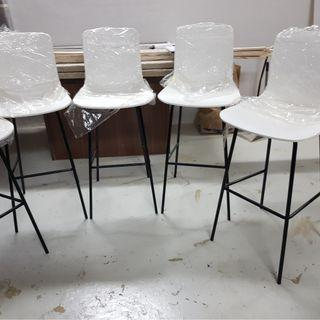 Bar Stools Ex Stock