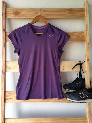 Mizuno sportwear