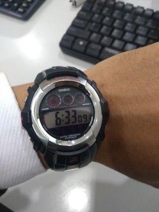 Casio G3000