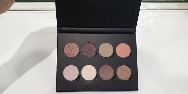Anastasia Beverly Hills Eyeshadows x 8