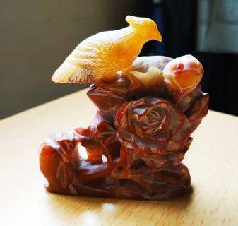Chinese Ornament - carved stone #ENDGAMEyourEXCESS